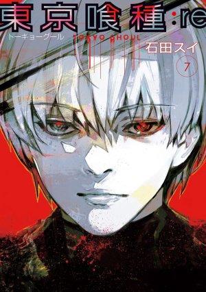 Tokyo Ghoul : Re # 7