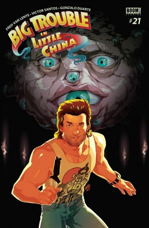 Big Trouble in Little China 21