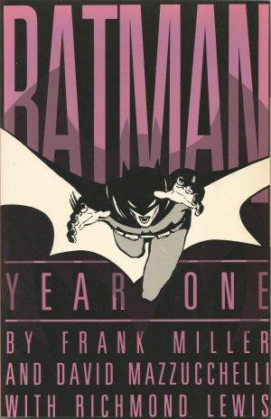 Batman # 1 TPB softcover (souple)