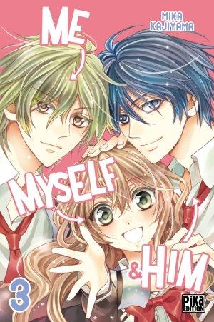 Me, myself & him T.3