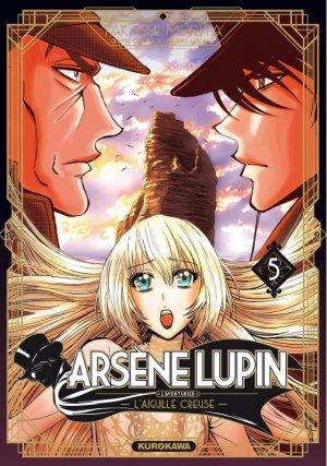 Arsène Lupin 5