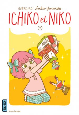 Ichiko et Niko # 3