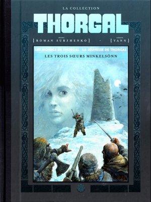 Les mondes de Thorgal - La jeunesse édition Simple