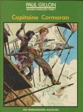 Capitaine Cormoran édition Simple