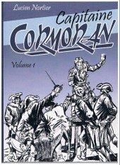 Capitaine Cormoran édition Intégrale