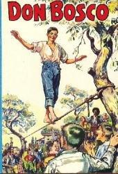 Don Bosco édition Réédition