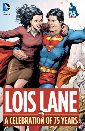 Action Comics # 1 TPB hardcover (cartonnée)