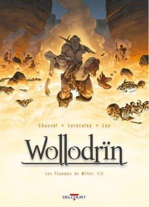 Wollodrïn T.7