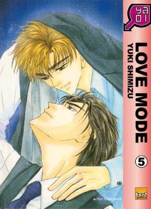 Love Mode T.5