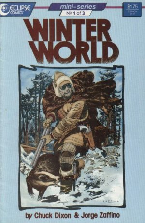 Winter world édition Issues (1987)