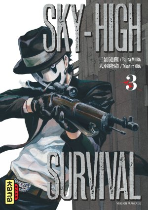 Sky High survival # 3