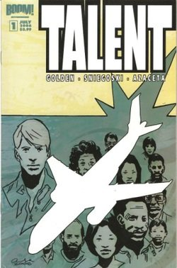 Talent édition Issues