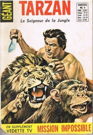 Tarzan Géant 1