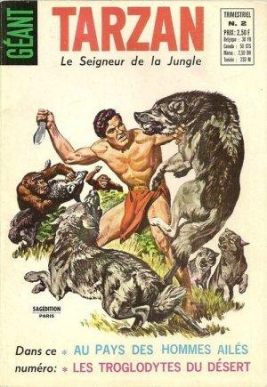 Tarzan Géant 2