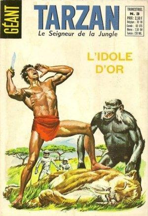 Tarzan Géant 3