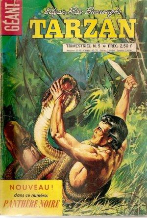 Tarzan Géant 5