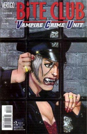 Bite Club - Vampire Crime Unit