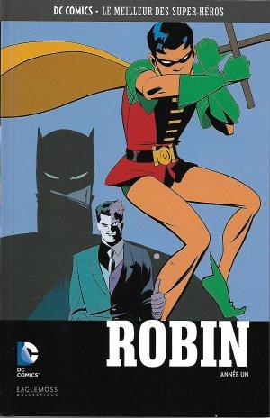 DC Comics - Le Meilleur des Super-Héros # 20