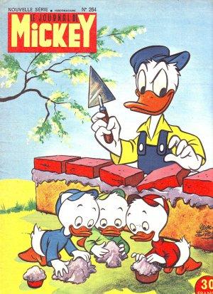 Le journal de Mickey 264