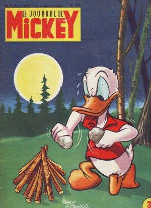 Le journal de Mickey 279