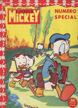 Le journal de Mickey 280