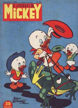 Le journal de Mickey 281