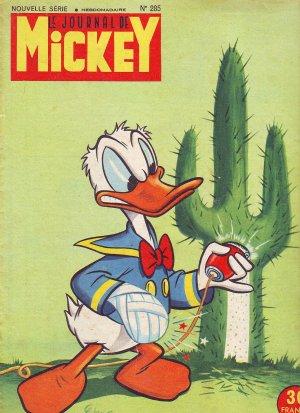 Le journal de Mickey 285