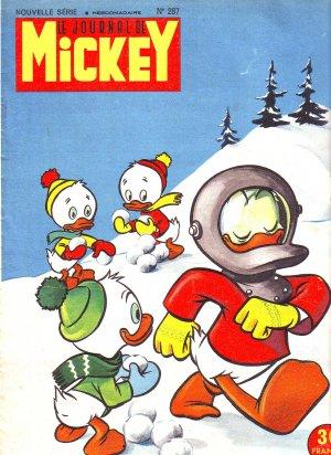 Le journal de Mickey 287
