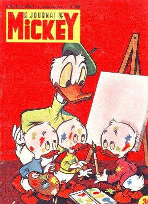 Le journal de Mickey 289