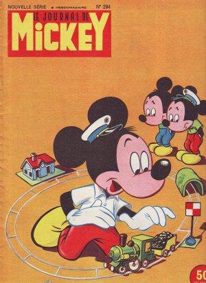 Le journal de Mickey 294