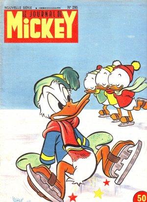 Le journal de Mickey 295