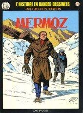 Jean Mermoz édition Réédition