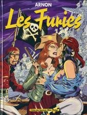 Les furies édition Simple