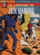 Jack Diamond édition Intégrale