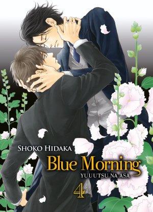 Blue Morning # 4