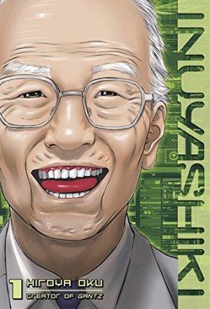 Last Hero Inuyashiki édition Simple