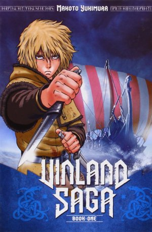 Vinland Saga édition Simple