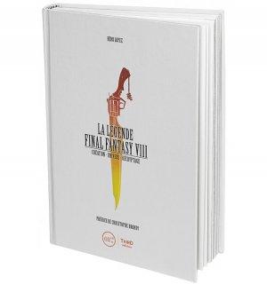 La Légende Final Fantasy VIII édition Simple