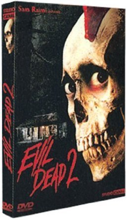 Evil dead 2 édition Simple