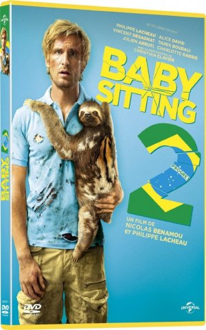 Babysitting 2 édition Simple
