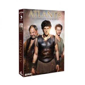 Atlantis édition Simple