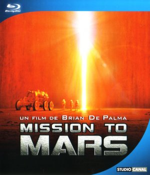 Mission to Mars T.0