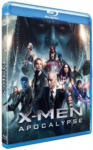 X-Men: Apocalypse édition Simple