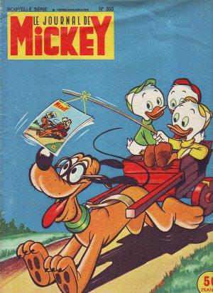 Le journal de Mickey 303