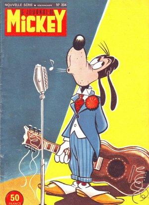 Le journal de Mickey 304
