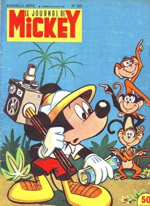 Le journal de Mickey 320