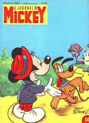 Le journal de Mickey 351