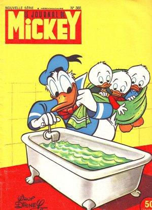 Le journal de Mickey 368