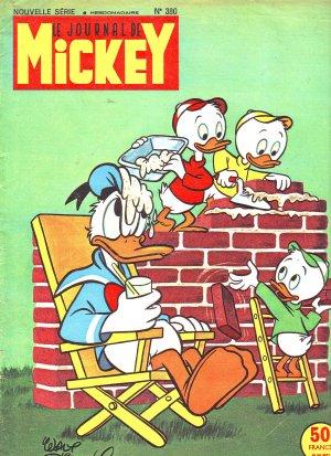 Le journal de Mickey 380
