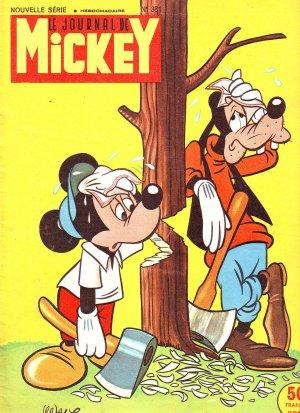 Le journal de Mickey 381